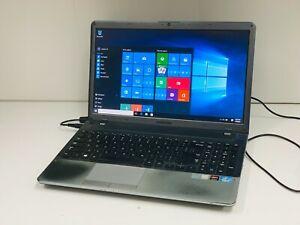 SAMSUNG NP350V5C, Core i5-3210M, 4GB RAM, 500GB HDD