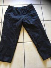 Maggie T Size 1 Elastic Waistband 3/4 Pants