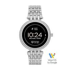 Smartwatch Donna MICHAEL KORS DARCI MKT5126 Acciaio Swarovski GEN 5E