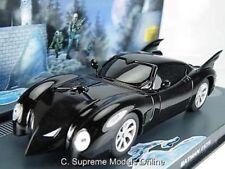 BATMAN BATMOBILE 2000 DC COMICS CAR MODEL 1/43RD SCALE PACKAGED ISSUE K8967Q~#~