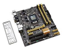 ASUS B85M-E USB 3.0 BOOST LGA1150   1066/1333/1600 MHz