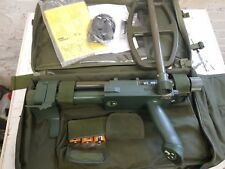 Vallon VMH3CS Metal Mine Detector Kit In full Working order.