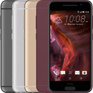 HTC One A9 - 32GB 16GB Unlocked Grey,Silver,Gold,Red,Pink Grade A++ Certified