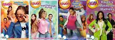 THAT'S SO RAVEN Disney TV Series Complete Collection DVD Set BRAND NEW Free Ship