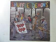 SHUFFLE DEMONS Bop rap SPL 1124