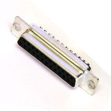 """Densità standard, 25 Pin Connettore avrebbe SUB"""". tipo di saldatura Stampato Donna Pin"""