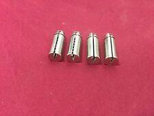 Sargent Cylinder Plugs,  LA Keyway, No Keys, Set of 4 - Locksmith