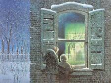 James Lumbers -  Changing Seasons - Limited Edition Print