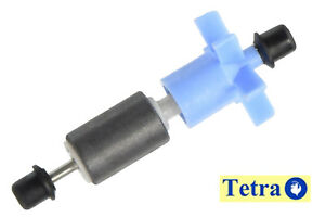 Tetra Impeller Assembly Whisper Fits 3, 4, 60, 30-60 & 3000 Hang-On Filter 25870