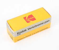 KODAK 120 VERICHROME PAN FILM, EXPIRED MAR 1984, SOLD FOR DISPLAY/lon/195064