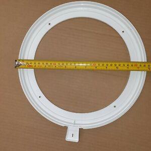 TECHNIKA T60DM Dryer part no 0020203841 - white plastic door filter holder x 1