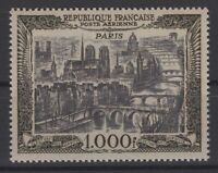 BR141327/ FRANCE – AIRMAIL / Y&T # 29 MINT MNH CV 200 $