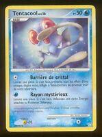 Pokemon n° 125/146 - TENTACOOL niveau 16 - PV50   (3282)