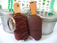 1pc 32 GB USB 2.0 Flash Memory Pen Drive Storage Thumb Key Chocolate modeling