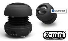 X-mini KAI Rechargeable Portable Bluetooth iPod/iPhone/iPad Speaker & Receiver