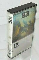 XTC Mummer - Cassette Tape 1983  VG Condition Rare