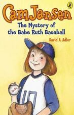 The Mystery of the Babe Ruth Baseball (Paperback or Softback)