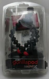 Joby Magnetic Gorillapod Tripod for Compact Cameras Grade A (JB00151-CM4)