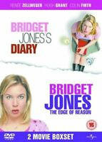 Bridget Jones 1 & 2 (DVD 2005) Colin Firth