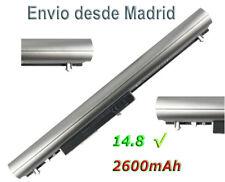 Batería para Plata HP 15 728460-001 hstnn-db5m hstnn-ub5m LA04 Li-ion  ES