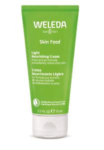 👌Weleda Skin Food Light Nourishing Cream 2.5oz exp 10/22👌