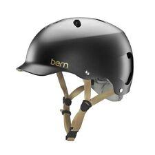 Bern Lenox Mips Helmet Satin Black ML