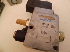 FESTO 9964 FESTO MFH-3-1/4