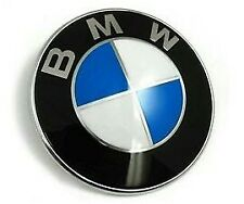Replacement 82mm BMW Emblem Badge