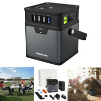 Poweradd 50000mAh Portable Generator AC Power Inverter Power Bank AC DC Output