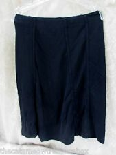 Womens Black Skirt Wolff Style 499 Size Small NWT