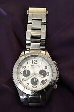 Marc Jacobs Ladies Chronograph Watch