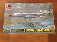 Airfix Model Kit - Qantas Lockheed Super Constellation - 1:72 No 08008
