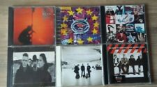 U2 - 6CD-Pack (Zooropa - Achtung Baby - The Joshua Tree - ….)