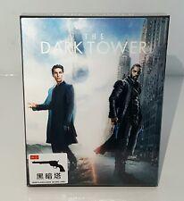 THE DARK TOWER  Blu-ray STEELBOOK [HDZETA] LENTICULAR <#047/300> OOS/OOP