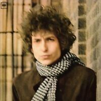 BOB DYLAN - BLONDE ON BLONDE 2 VINYL LP NEW+