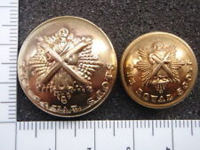 World War I (1914-1918) Collectable WWI Military Badges