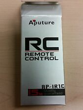Aputure Wireless Remote Control 15M (AP-1R1C)  for Nikon NEW