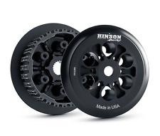 Hinson Billetproof Inner Hub Plate Kit Suzuki LT-R450 LTR450 LTR 450 2008-2011