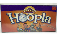 Cranium HOOPLA Cooperative Card Game - Timer who what where Educational