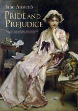 Pride and Prejudice (Illustrated Classics),Jane Austen