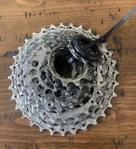 Shimano Ultegra CS-R8000 11-32 Road Gravel Cyclocross Cassette 11 Speed