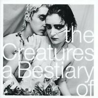 The Creatures - A Bestiary Of (NEW CD)