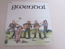 GWENDAL ..33 TOURS ..RARE POCHETTE CLAIRE BRETECHER