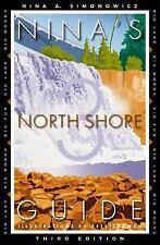 NEW - Nina's North Shore Guide: Big Lake, Big Woods, Big Fun