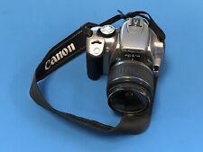 Canon EOS Digital Rebel XT 8.0MP Digital SLR Camera Kit w/ 18-55mm and CF Card