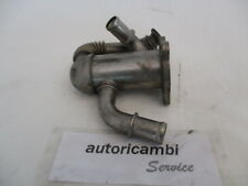 55197845 RADIATORE GAS DI SCARICO EGR LANCIA MUSA 1.3 D 5M 51KW (2005) RICAMBIO