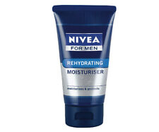""" Original "" Nivea For Men Rehydrating Moisturiser Normal Skin - 75ml"