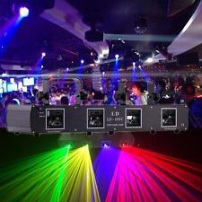 420mw Rot Grün Lila Gelb Laser licht DMX512 Disco Stage DJ laser light Lampe
