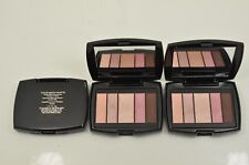 2 x Lancome Color Design Palette EyeShadow - Lancome Loves Women Warm x Lot 2