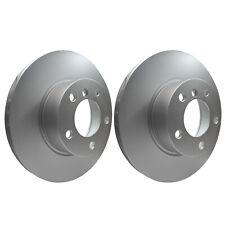 Front Brake Discs 300mm 54377PRO fits BMW 3 Series E90 320i 325i 320d 318i 323i